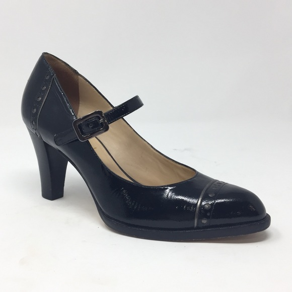 e9d520446c1 Cole Haan Shoes - Cole Haan Air 6.5 patent Leather Mary Jane Pump